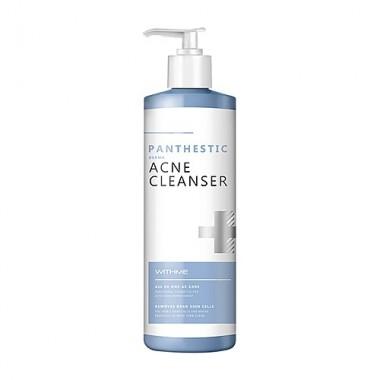 Гель для кожи очищающий анти-акте, 500 мл — Panthestic derma acne cleanser