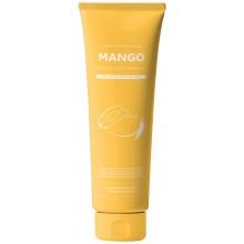 Шампунь для глубокого питания и увлажнения волос с маслом манго, 100 мл