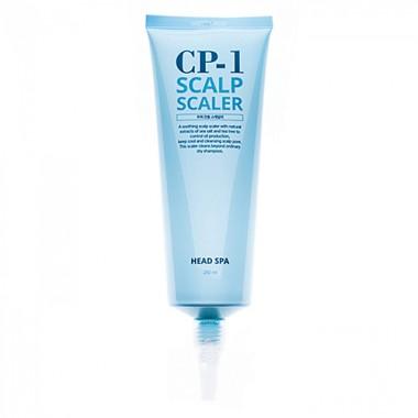 Средство для очищения кожи головы, 250 мл — CP-1 Head Spa Scalp Scaler