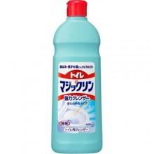 Средство чистящее для уборки в ванной с ароматом эвкалипта, 500 мл