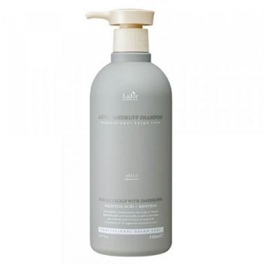 Lador Шампунь против перхоти - Anti dandruff shampoo, 530мл