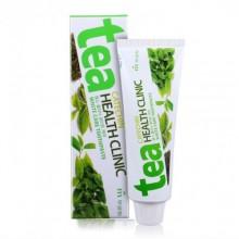 Паста зубная отбеливающая с экстрактом зеленого чая, 100 г