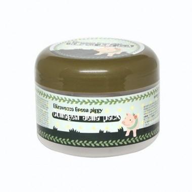 Коллагеновая маска-желе для лица с лифтинг-эффектом, 100 мл — Green Piggy Collagen Jella Pack