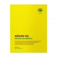 Сыворотка для волос с аргановым маслом, 15 мл*5 шт