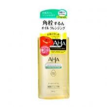 Гидрофильное масло для снятия макияжа с фруктовыми кислотами, 200 мл