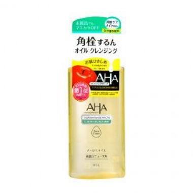 Гидрофильное масло для снятия макияжа с фруктовыми кислотами, 200 мл — Aha cleansing oil