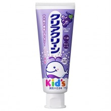 Зубная паста для детей с мягкими микрогранулами со вкусом винограда, 70 г