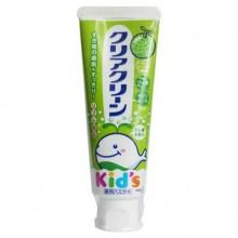 Паста зубная с мягкими микрогранулами для детей со вкусом дыни, 70 г