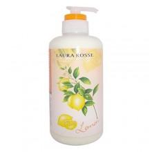 Лосьон-молочко для тела ароматерапия лимон, 500 мл
