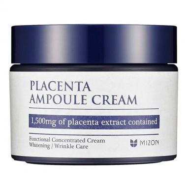 Крем для лица антивозрастной плацентарный, 50 мл — Placenta ampoule cream