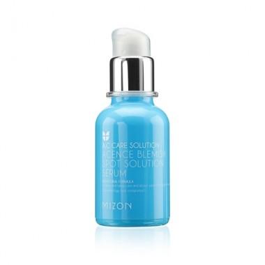 Mizon Сыворотка для проблемной кожи - Acence blemish spot solution serum, 30мл