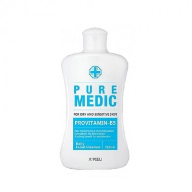 A'Pieu Лосьон для лица увлажняющий - Pure medic purity lotion, 210мл