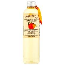 Безсульфатный шампунь для волос с мандариновым маслом, 260 мл