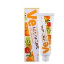 Паста зубная с витаминами для профилактики заболеваний десен, 100 г