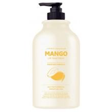 Маска для глубокого питания и увлажнения волос с маслом манго, 500 мл