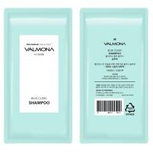 Шампунь для увлажнения волос с ледниковой и морской водой, 10 мл (пробник)