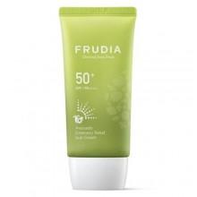 Крем солнцезащитный с авокадо, SPF50+PA++++, 50 г