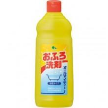 Средство для чистки ванн без аромата, 500 мл