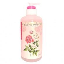 Мыло для тела жидкое ароматерапия роза, 500 мл