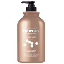 Шампунь для восстановления волос с прополисом, 500 мл
