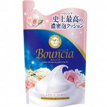 Мыло для тела со сливками и ароматом роскошного букета, 400 мл