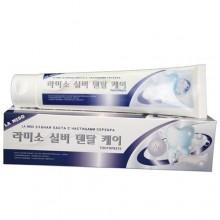 Зубная паста с частицами серебра, 150 г