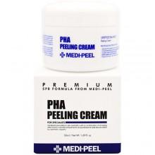 Пилинг-крем ночной обновляющий с pha кислотами, 50 мл