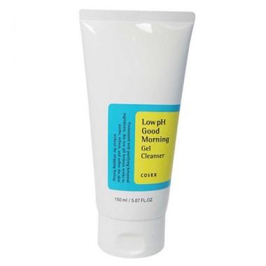 Гель для умывания мягкий, 150 мл — Low pH good morning gel cleanser