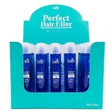 Филлер для восстановления волос, 13 мл*20 шт