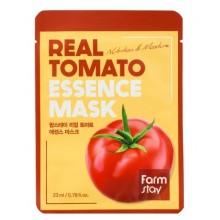 Набор тканевых масок для лица с экстрактом томата, 23 мл*5 шт