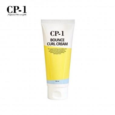 Esthetic House Крем для волос ухаживающий - CP-1 Bounce curl cream, 150мл