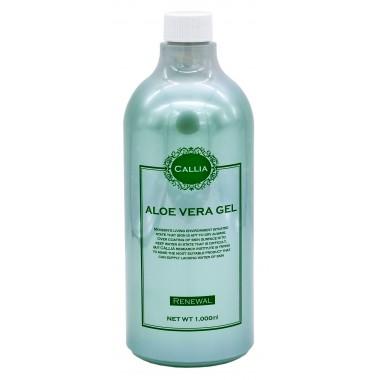 Гель для кожи универсальный увлажняющий, 1000 мл — Aloe vera gel