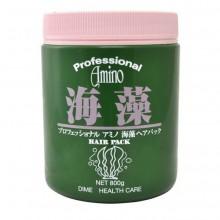 Маска для поврежденных волос с аминокислотами, 800 г