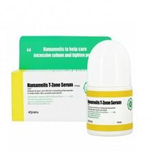 Сыворотка для Т-зоны с экстрактом гаммамелиса, 45 мл