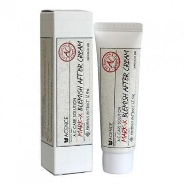 Крем для борьбы с пост-акне точечный, 30 мл — Acence mark x blemish after cream