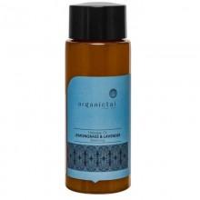Массажное масло для тела с лемонграссом и лавандой, 100 мл