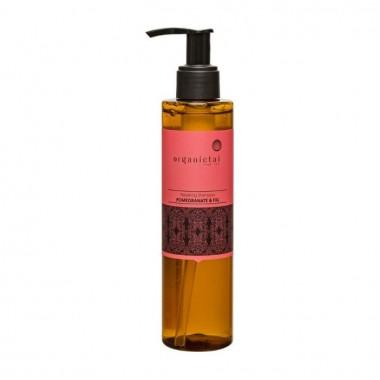 Безсульфатный шампунь с гранатом и инжиром, 200 мл — Repag Shampoo Pomegranate & Fig