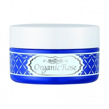 Гель-кондиционер для кожи лица увлажняющий, 90 г — Organic rose skin conditioning gel