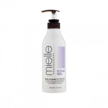 Гель для укладки волос, 500 мл — Professional Natural Fix Gel