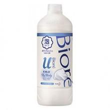 Мыло-пенка для душа с освежающим ароматом запасной блок, 450 мл