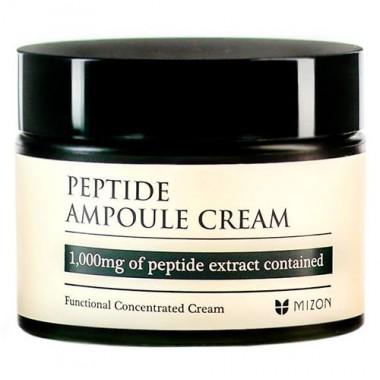 Крем для лица пептидный, 50 мл — Peptide ampoule cream