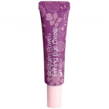 Крем для глаз коллагеновый, 10 мл — Collagen power firming eye cream