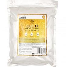 Маска моделирующая альгинатная с частицами золота, 1000 г