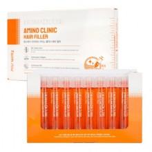 Филлер для волос с аминокислотами, 13 мл*10 шт
