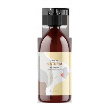 Гель для душа ваниль, 750 мл — Creamy milk body wash vanilla