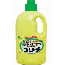 Отбеливатель кислородный для цветных вещей, 2 л