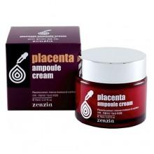 Крем для лица с плацентой, 70 мл