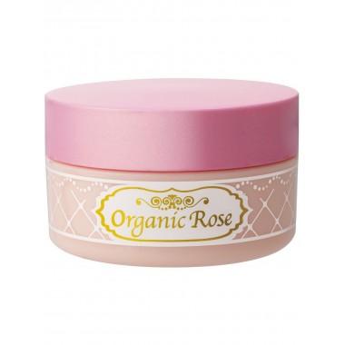 Гель-кондиционер с экстрактом розы, 90 г — Organic rose skin conditioning gel