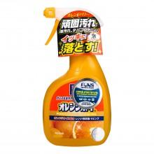 Очиститель сверхмощный для дома с ароматом апельсина, 400 мл