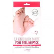 Пилинг-носочки для ног, 40 г
